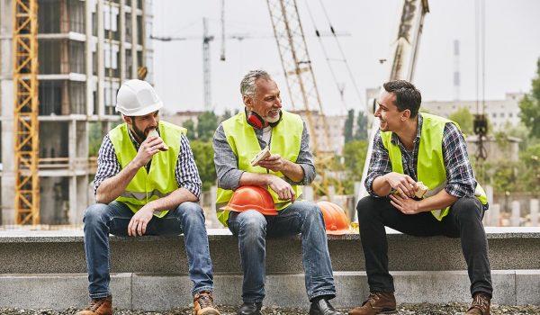 Meest voorkomende risico's in de bouw